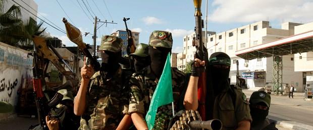 Ortadoğu'da yine silahlar konuştu