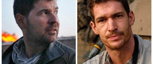 Oscar adayı yönetmen Libya'da öldürüldü