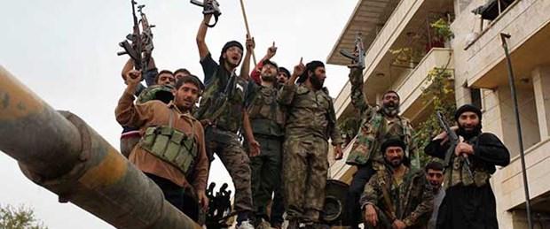 ÖSO'dan Kobani açıklaması