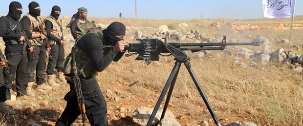 el bab halep IŞİD Özgür Suriye ordusu 060916.jpg