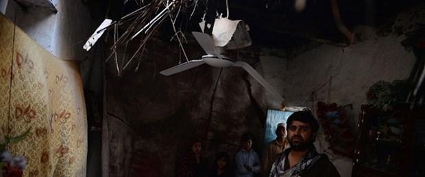 Pakistan'da 5.3 büyüklüğünde deprem