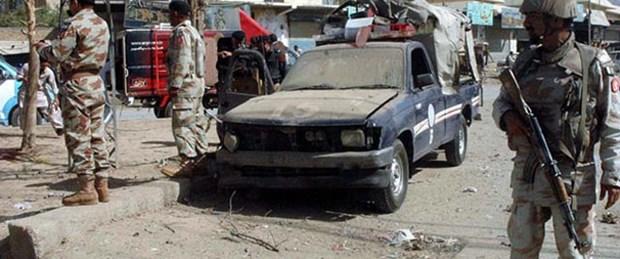 Pakistan'da aşiret liderine saldırı
