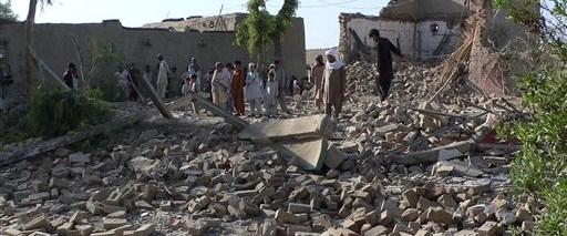 Pakistan'da bomba patladı: 12 çocuk öldü