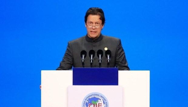 pakistan imran han hükümet istifa061218.jpg
