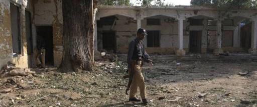 Pakistan'dan Taliban operasyonu: 45 ölü