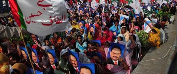Pakistanlı kadınların isyanı