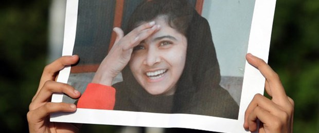 "Pakistanlı ""Kardelen"" Nobel'e aday"