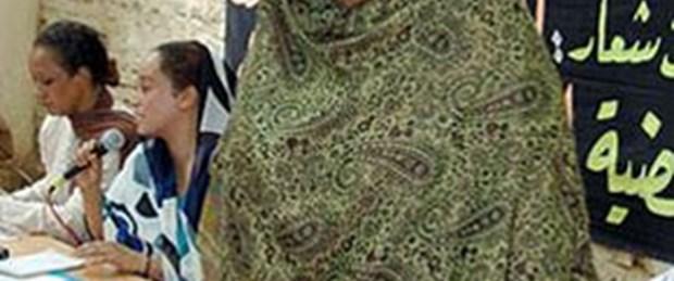 Pantolon giyen kadına kırbaç değil para cezası