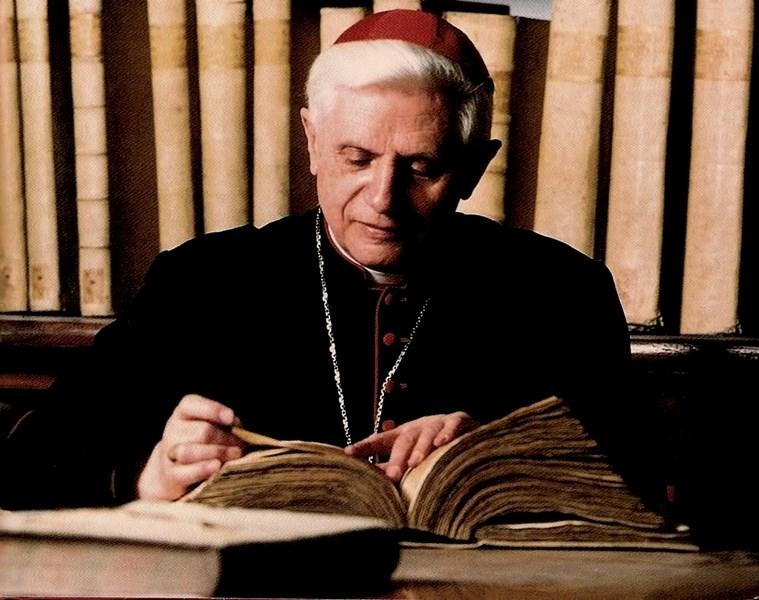 Papa 16. Benedikt kimdir?