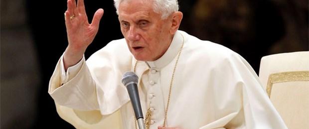 Papa da Twitter'da