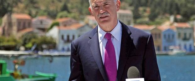 Papandreu ailesinin İsviçre'deki gizli hesabı