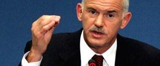 Papandreu iki defa istifayı düşünmüş