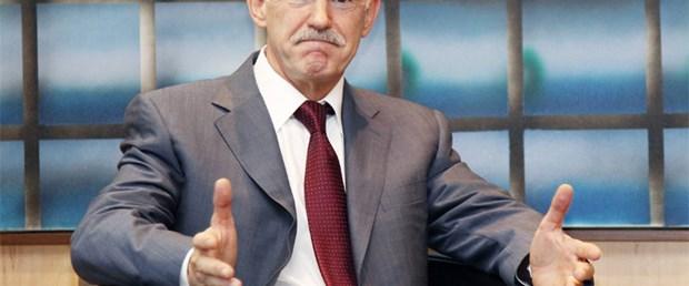Papandreu: Ültimatoma gerek yok