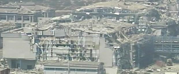 'Patlamanın sebebi Türkiye endişesi'