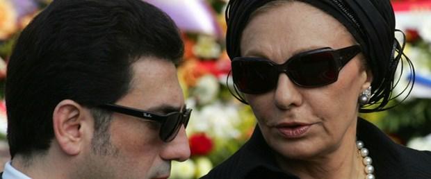 Pehlevi'nin küçük oğlu intihar etti