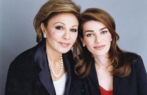 Leyla Pehlevi de 2001'de intihar etmişti.