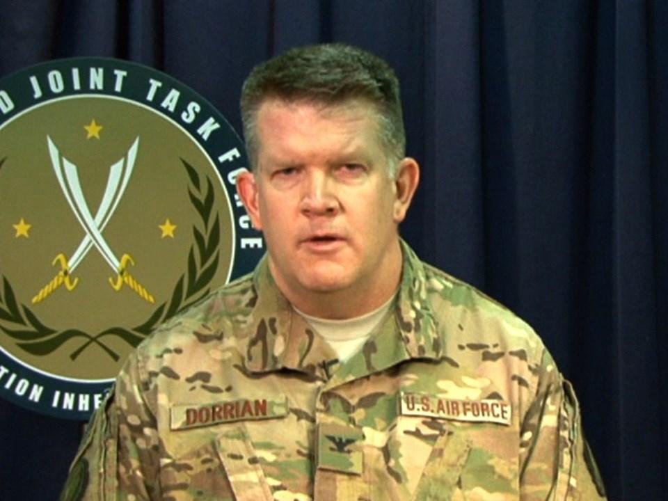 Albay John Dorrian