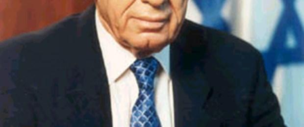Peres: Araplar bize 'Hamas'ı bitirin' diyor