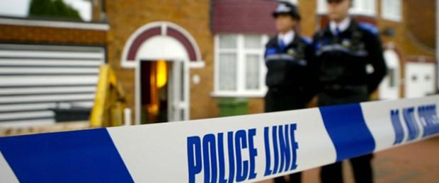 Polis öldürene ömür boyu hapis