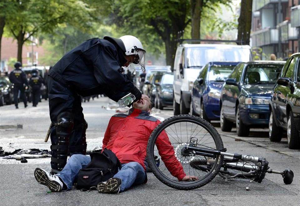 Смешные картинки полиции