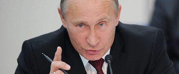 Putin ABD'ye sert çıktı