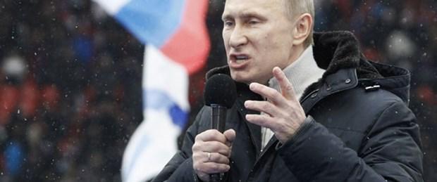 'Putin ilk turda ipi göğüsleyecek'