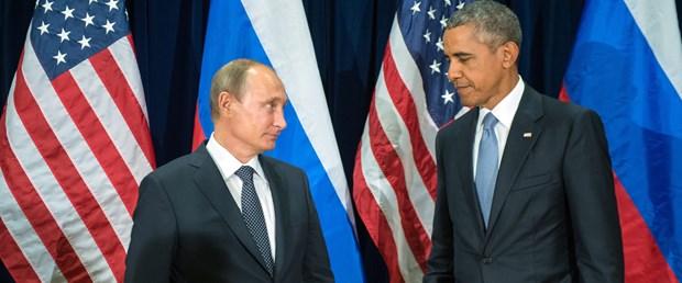 Putin Obama yı suçladı