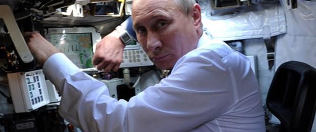 Putin: Savaşa hazırlıklı olun