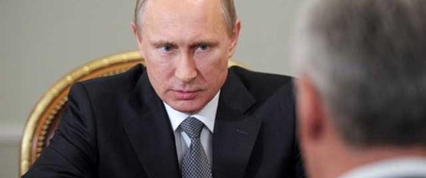 Putin'den ateşkese destek