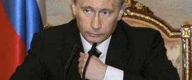 Putin'den Batı'ya Suriye ve İran uyarısı