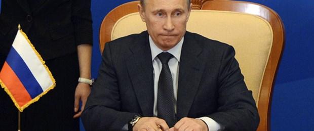 Putin'den muhaliflere şafak operasyonu