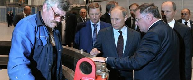 Putin'den S-300'lü gözdağı