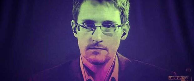 Putin'den Snowden'a 3 yıl daha