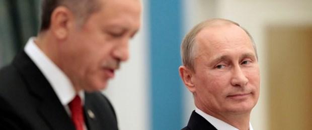 Putin'den Türkiye ziyaretine erteleme