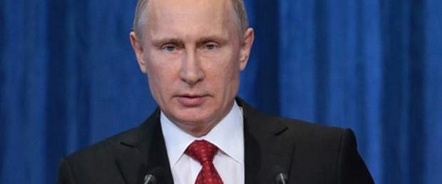 Putin'den Ukrayna'ya 'AB' uyarısı