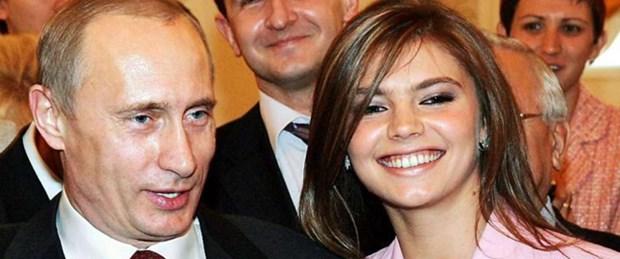 'Putin'in bir bebeği daha oldu'
