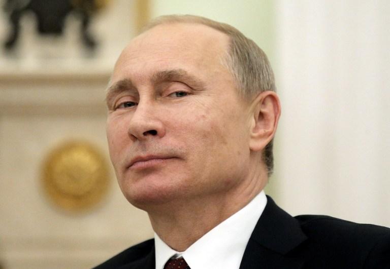 Putin'in vücut dilini inceleyen ABD teşhisi koydu