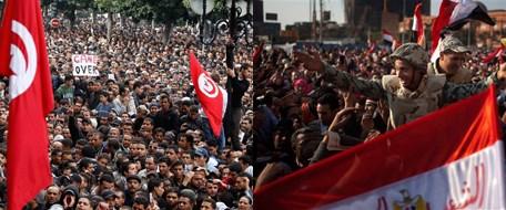 Rejim yıkıldı, peki ya şimdi?