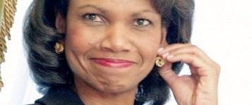Rice 2,5 milyon dolara kitap yazacak
