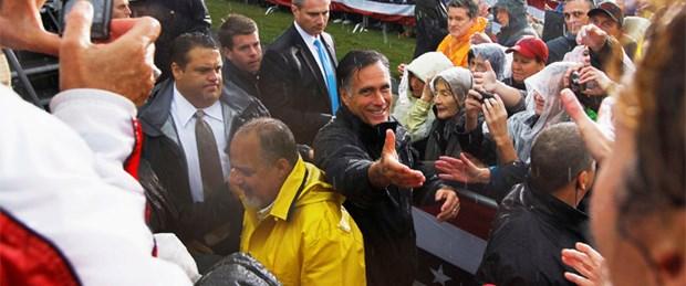 Romney: Müttefikimiz Türkiye saldırıya uğradı