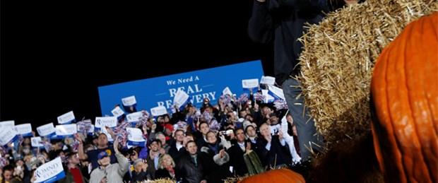 Romney: Suudiler ve Türklerle yapabiliriz