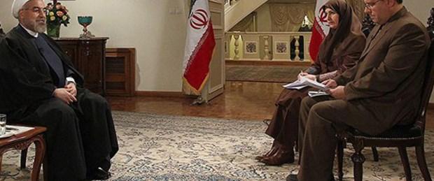 Ruhani'den 'Babek Zencani' açıklaması