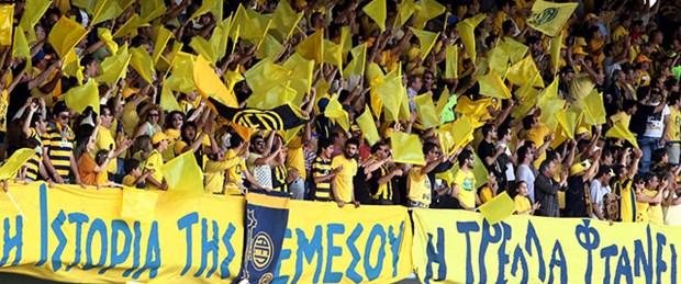 Rum kesiminde Fenerbahçe alarmı