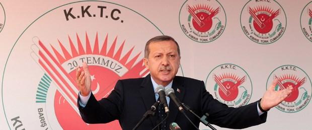 Rumlar Erdoğan'ı BM'ye şikayet etti