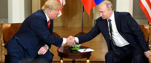 Rus basını Trump-Putin zirvesini nasıl gördü?