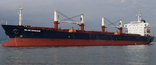 Rus gemisi İran'a silah mı taşıyordu?