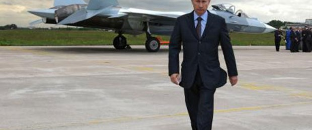 Rus ordusuna 780 milyar dolar ayıracak
