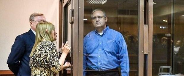 Rusya casuslukla suçladığı ABD'linin tutukluluk süresini uzattı