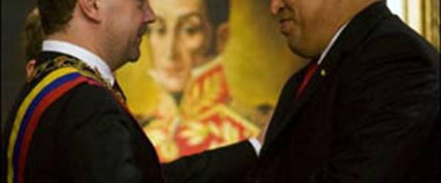 Rusya Chavez'le nükleer işbirliği yapacak