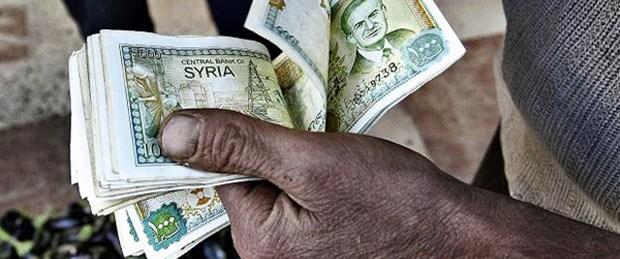 Rusya Esad'a 240 ton 'para' bastı